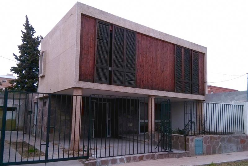 Foto Casa en Venta en  Trelew ,  Chubut  Moreteau al 400