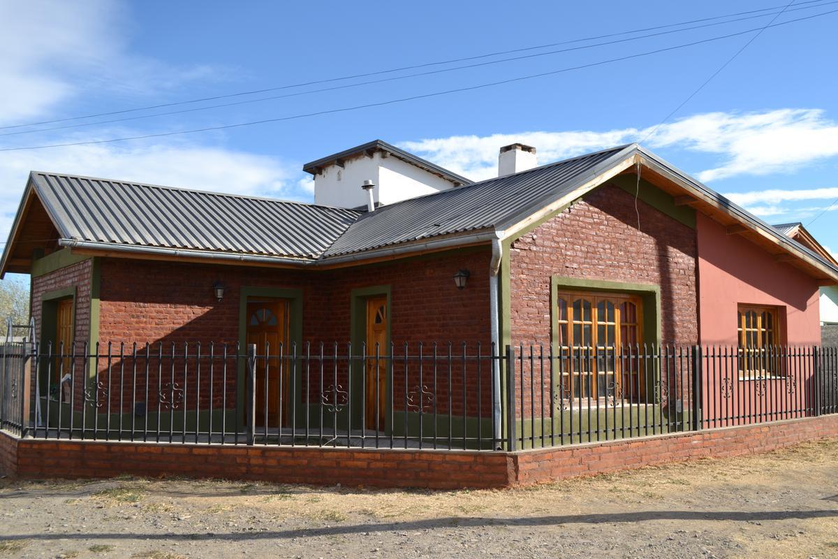 Foto Casa en Alquiler en  Trevelin,  Futaleufu  Ap Iwan al 1400