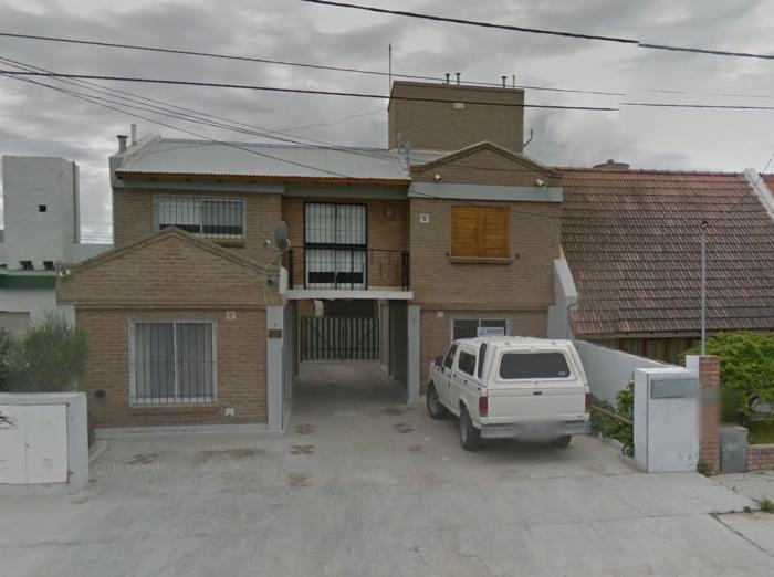 Foto Departamento en Alquiler en  Playa Union,  Rawson  Balbino Machuca al 300