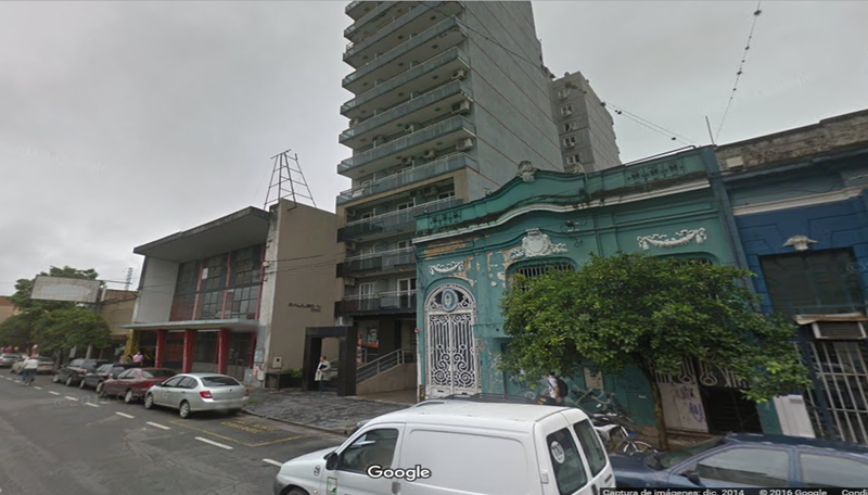 Foto Oficina en Venta en  San Miguel De Tucumán,  Capital  San Martin al 1000