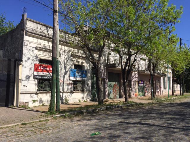 Foto Terreno en Venta en  Temperley Este,  Temperley  SOLIS 223 /4/5/7/9 e. Juncal e Ituzaingo