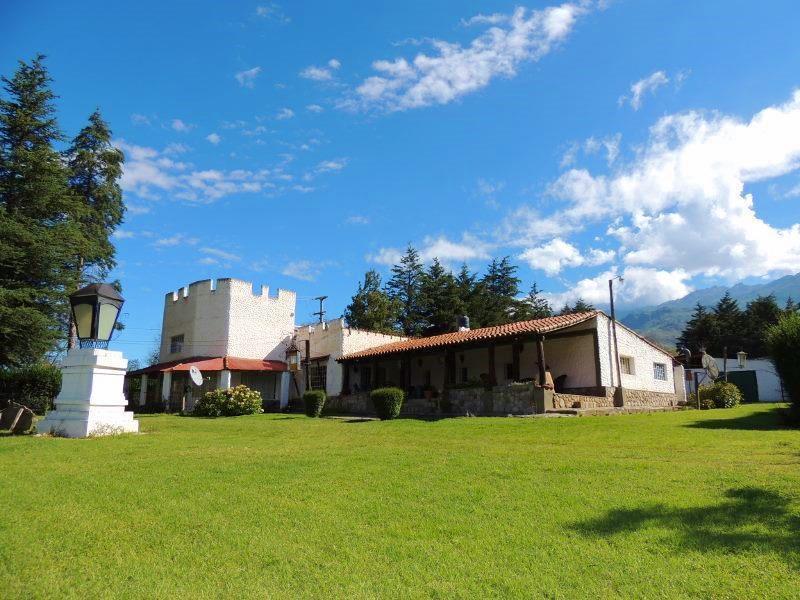 Foto Casa en Venta en  Tafi Del Valle ,  Tucumán  Casa en zona  la Ovejeria