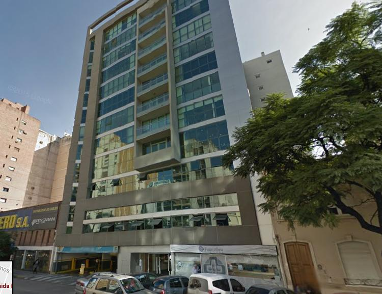 Foto Oficina en Alquiler en  Cordoba Capital ,  Cordoba  MAIPU 51