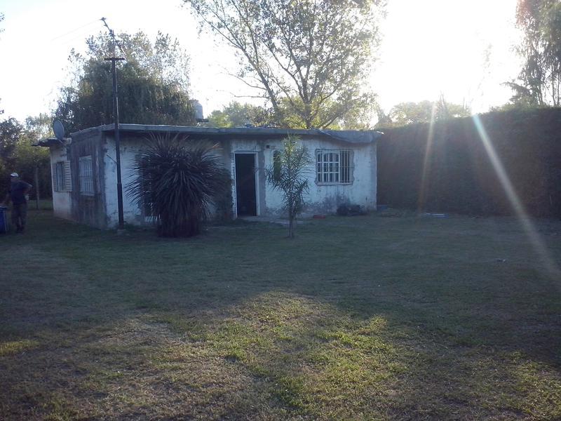 Foto Casa en Venta en  Lambare,  Ingeniero Maschwitz  Echeverria al 1000