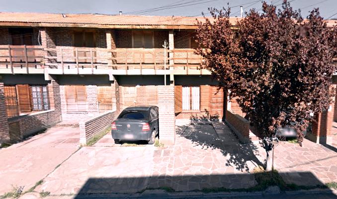 Foto PH en Alquiler en  Trelew ,  Chubut  Mitre 1.111