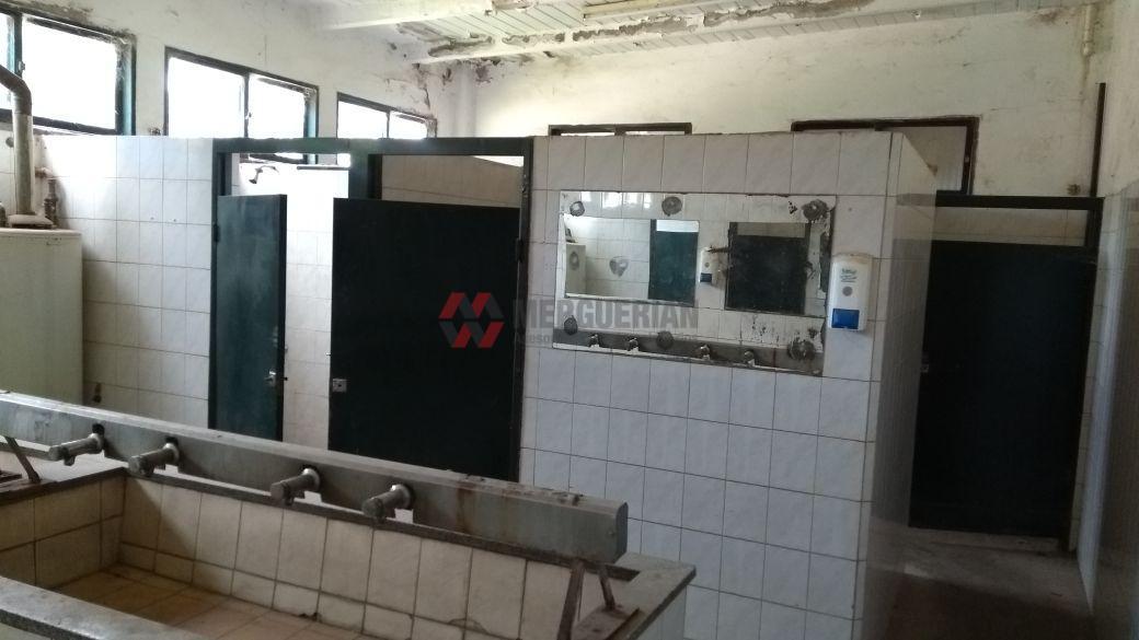 Foto Nave Industrial en Venta   Alquiler en  Amp.Palmar,  Cordoba  CNO. A MONTECRISTO al 5000