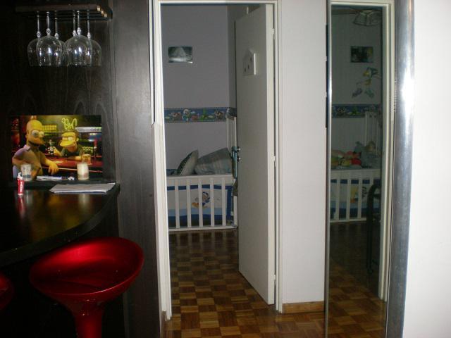 Foto Departamento en Venta en  Belgrano ,  Capital Federal  JOSE HERNANDEZ al 2700