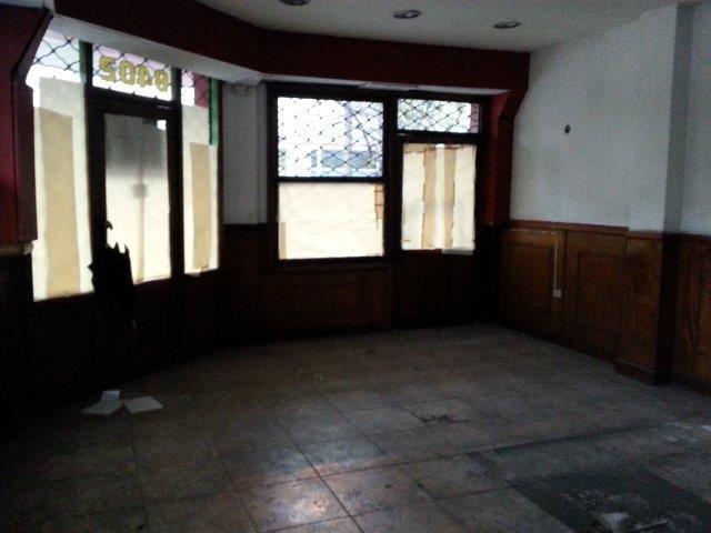 Foto Local en Alquiler en  Lomas de Zamora Oeste,  Lomas De Zamora  Hipolito Yrigoyen 8402