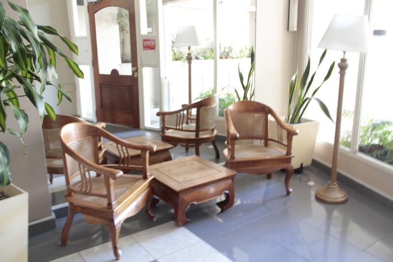 Foto Departamento en Alquiler en  Lomas de Zamora Oeste,  Lomas De Zamora  LORIA 449