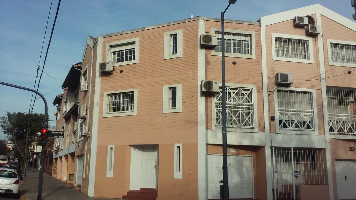 Foto PH en Venta en  Palermo ,  Capital Federal  Gurruchaga al 1200