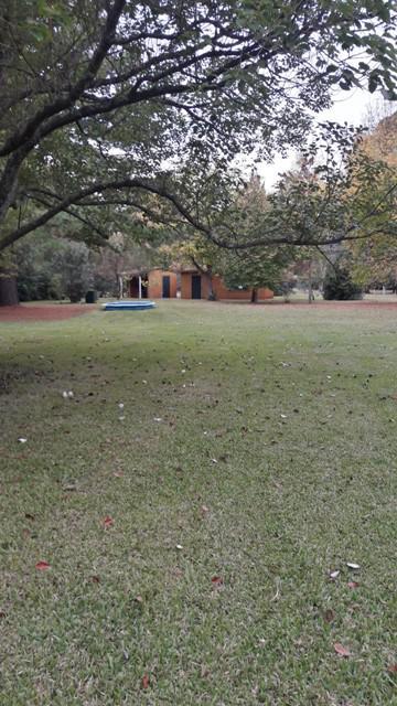 Foto Casa en Venta en  Parque Natura,  Los Cardales  Lote con monoambiente en Parque Natura