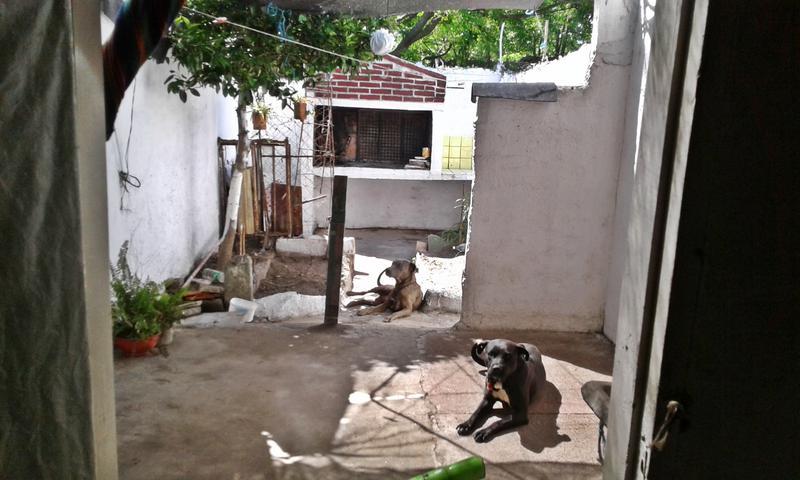 Foto Casa en Venta en  Paso de Carrasco ,  Canelones  Sobre Camino Carrasco lindísima