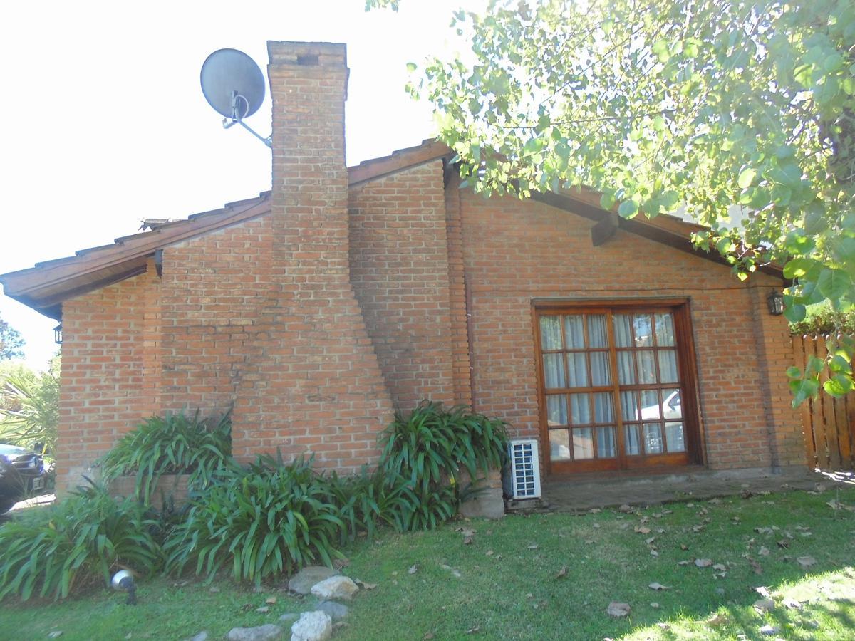 Foto Casa en Venta en  Maschwitz Club,  Countries/B.Cerrado  Casa en Bº Maschwitz Club