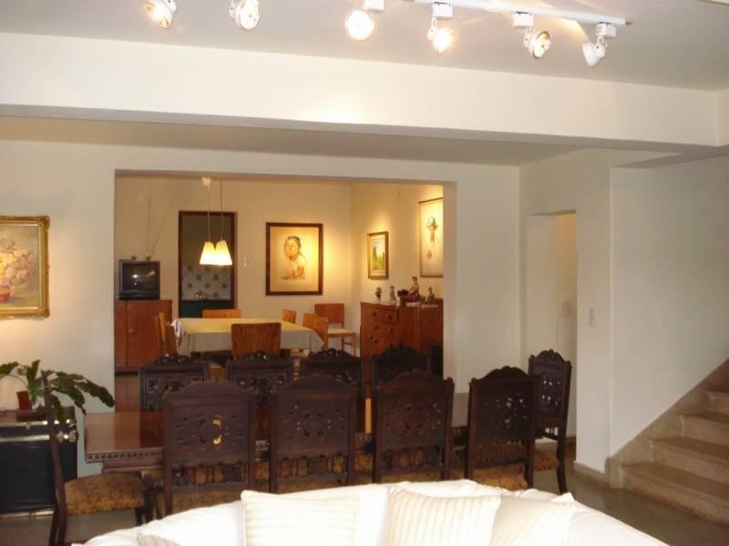 Foto Casa en Venta en  Villa Ciudad De America,  Santa Maria  Ciudad America 1