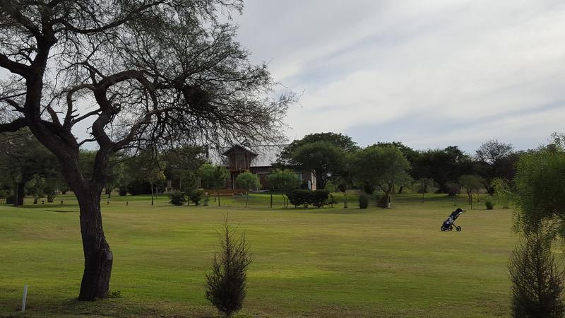 Foto Terreno en Venta en  Alta Gracia,  Santa Maria  Ruta Nº 5 Km 18