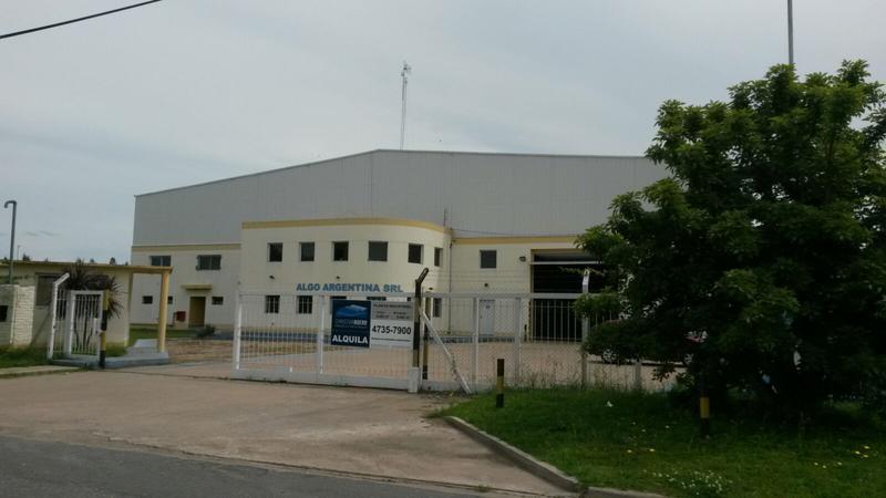Foto Depósito en Alquiler en  Campana,  Campana  Parque Industrial Campana