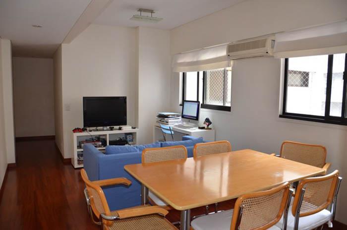 Foto Departamento en Venta en  Belgrano ,  Capital Federal  GOROSTIAGA 1500 5º