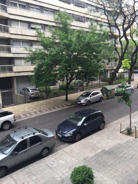 Foto Departamento en Venta en  Pocitos ,  Montevideo  Berro  y Av. Brasil