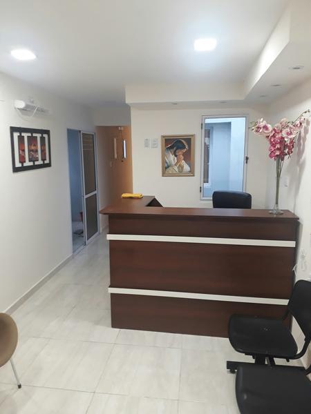 Foto Oficina en Alquiler en  Centro,  San Miguel De Tucumán  Balcarce al 100