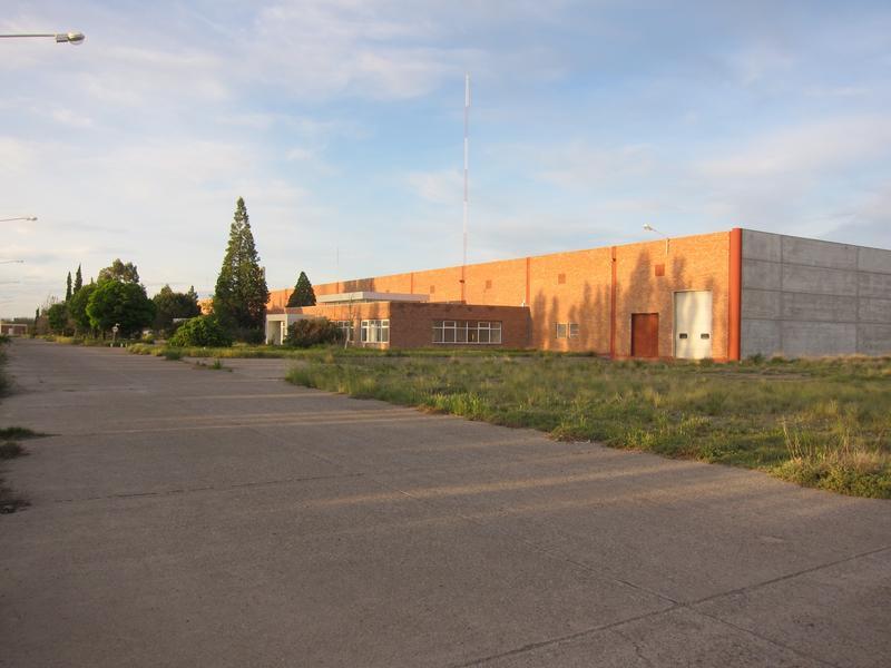Foto Nave Industrial en Venta en  Trelew ,  Chubut  Parque Industrial Pesado, Trelew
