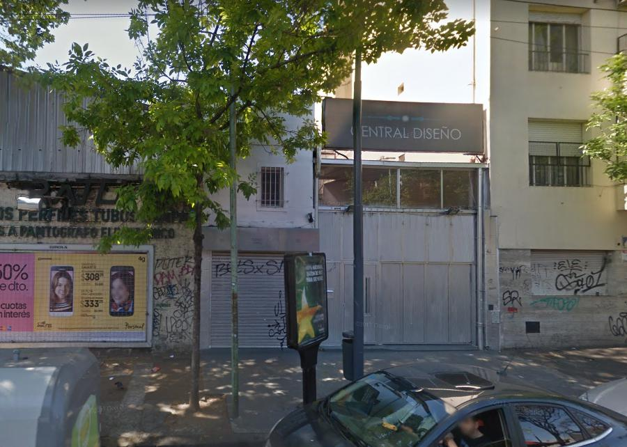 Foto Casa en Alquiler en  Palermo ,  Capital Federal  Honduras al 5000