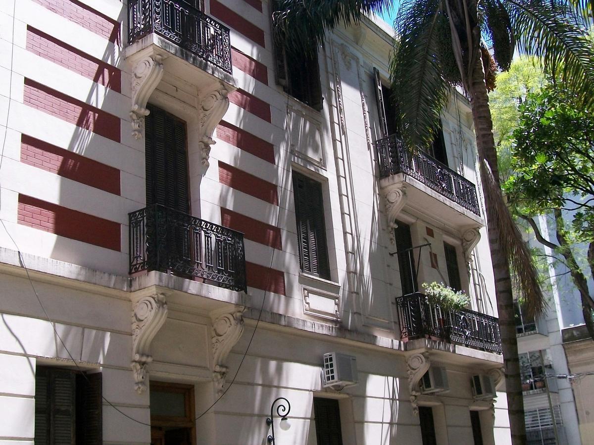 Foto Oficina en Alquiler en  Palermo ,  Capital Federal  GUATEMALA 4200