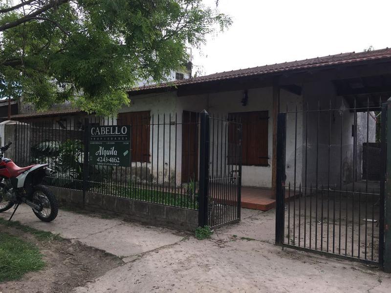 Foto Casa en Alquiler en  Longchamps,  Almirante Brown  CARLOS DIELH al 600