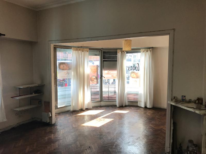 Foto Oficina en Alquiler en  Lomas de Zamora Oeste,  Lomas De Zamora  Alem 85