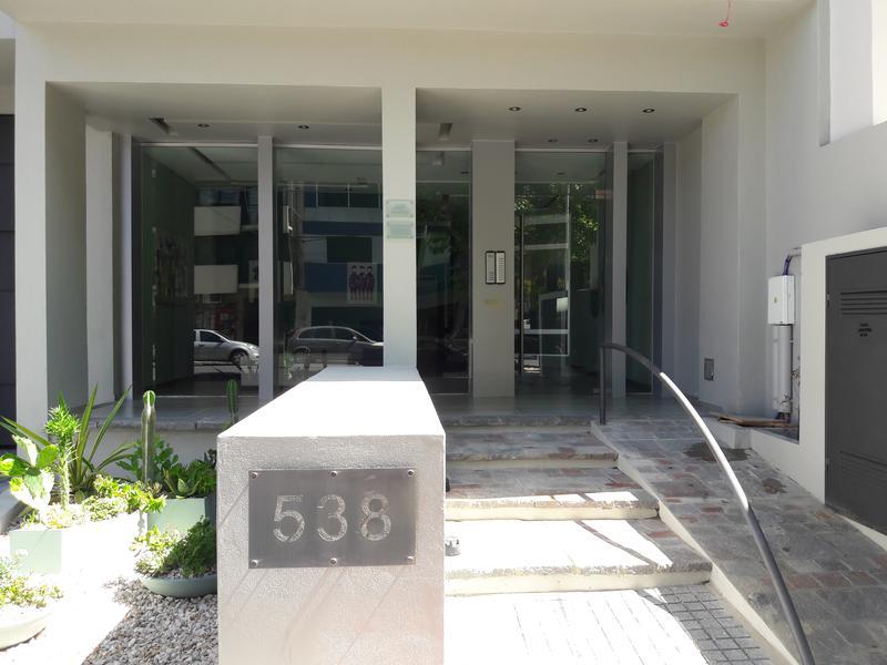 Foto Departamento en Venta en  Lomas de Zamora Oeste,  Lomas De Zamora  BOEDO 538  e. M. Castro y Azara