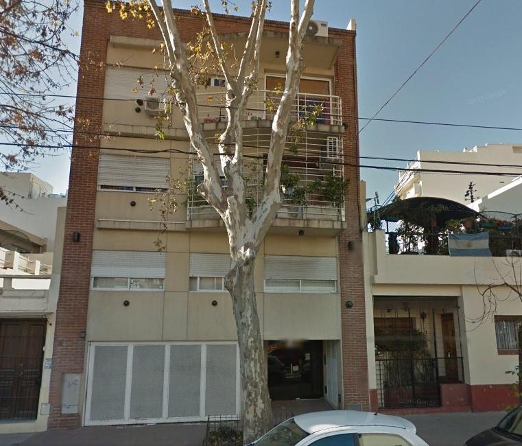 Foto PH en Venta en  Palermo ,  Capital Federal  El Salvador al 4300