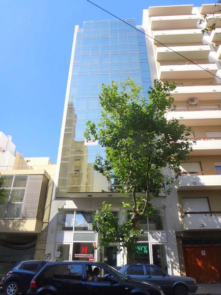 Foto Oficina en Alquiler en  Centro,  Mar Del Plata  Moreno entre Yrigoyen y Mitre