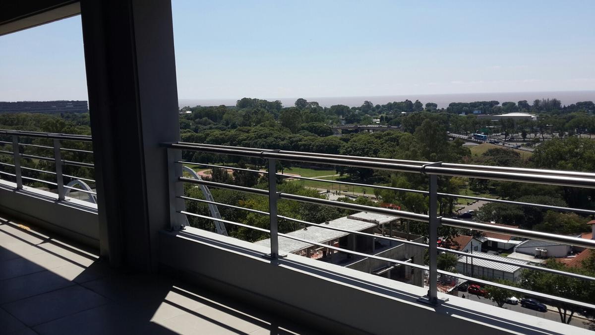 Foto Departamento en Venta | Alquiler en  Belgrano ,  Capital Federal  Torre Forum Alcorta!!! Amenities de maximo nivel. Vista al RIO!