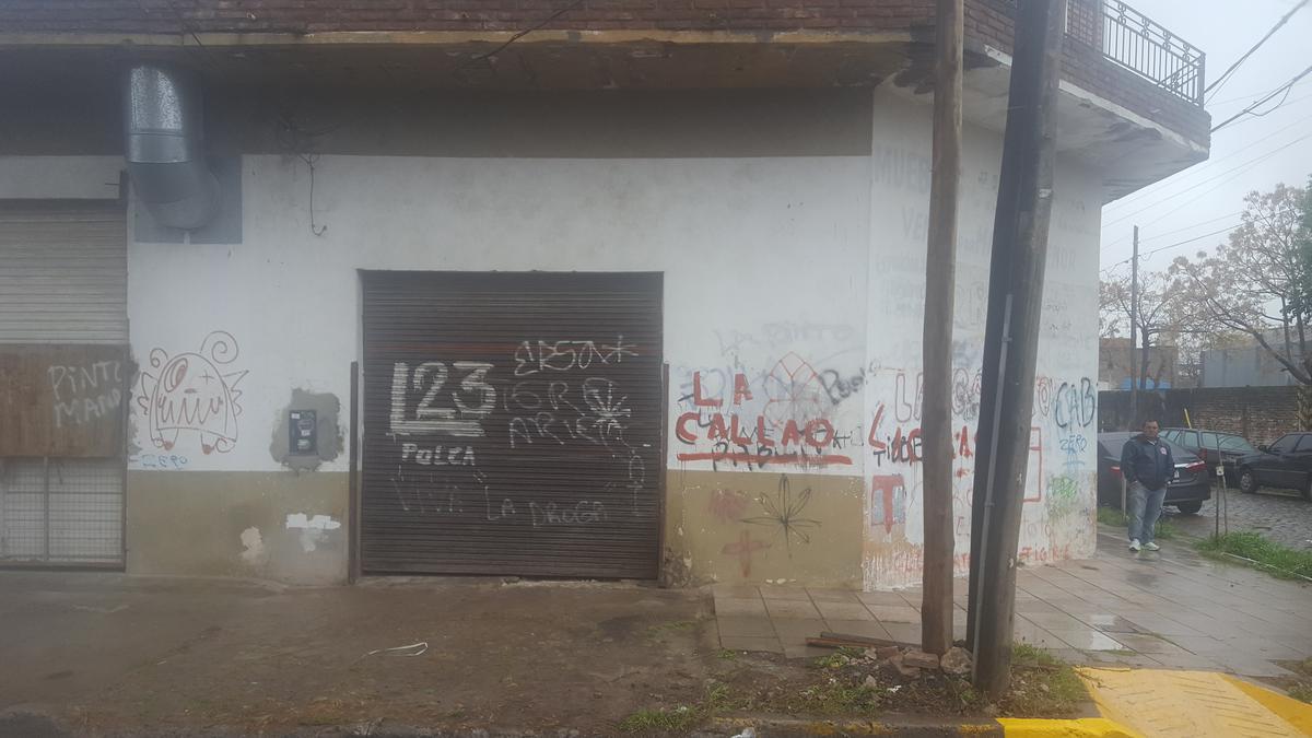Foto Depósito en Venta en  San Fernando ,  G.B.A. Zona Norte  Ituzaingo al 1900