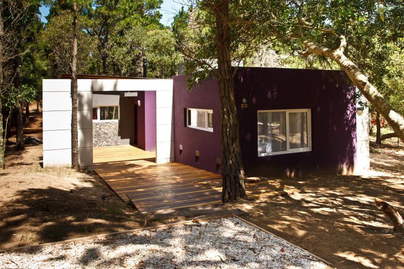 Foto Casa en Alquiler temporario en  Mar De Las Pampas ,  Costa Atlantica  Ave Fenix