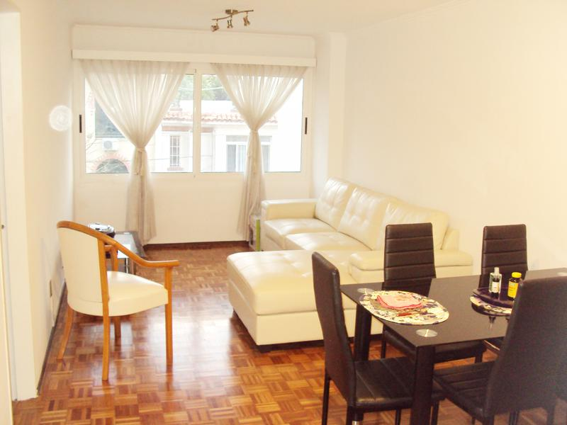 Foto Departamento en Alquiler en  Pocitos ,  Montevideo  Imperdible! 2 dormitorios 2 baños