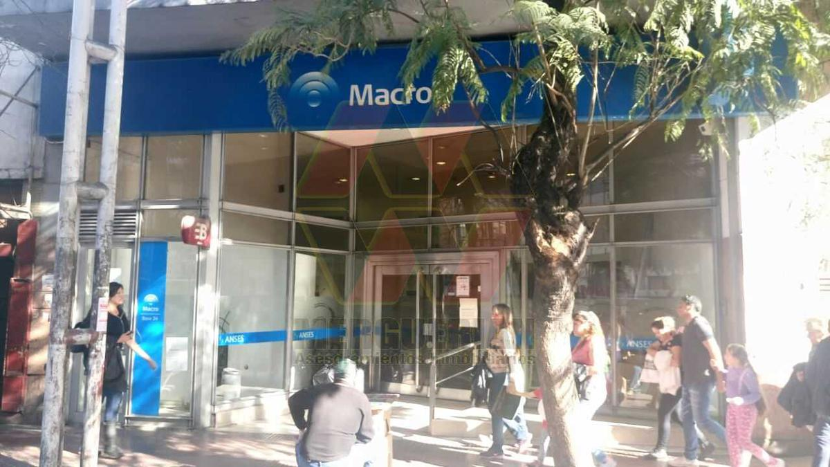 Foto Local en Alquiler |  en  Centro,  Cordoba  AV.COLON al 300