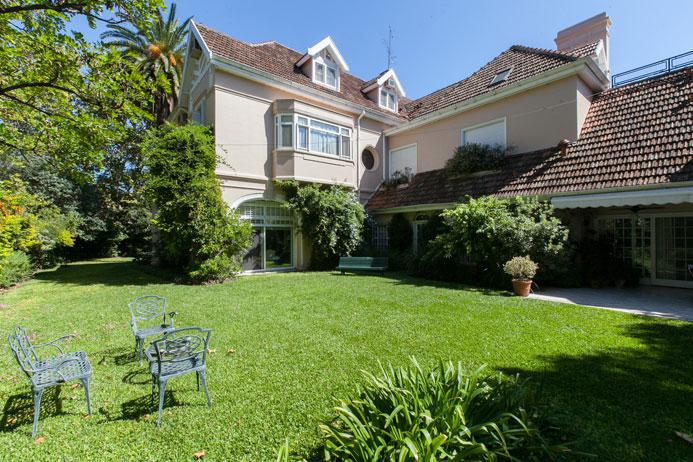 Foto Casa en Venta en  Olivos-Qta.Presid.,  Olivos  Catamarca al 2300