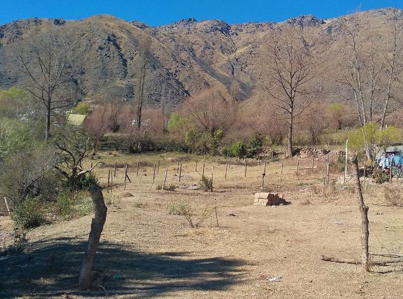 Foto Terreno en Venta en  Tafi Del Valle ,  Tucumán  450m2  El Mollar