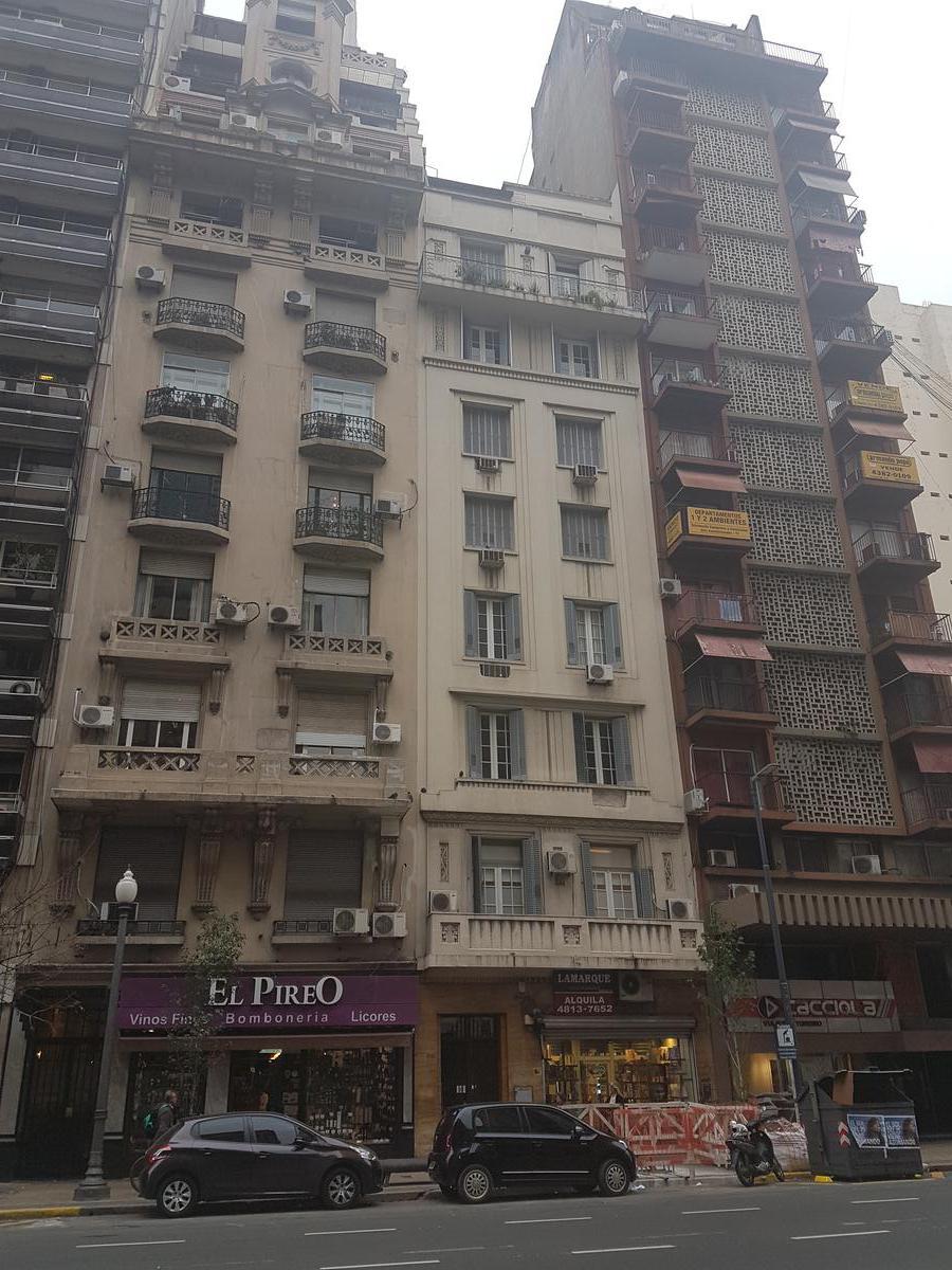 Foto Oficina en Venta en  San Nicolas,  Centro  Av.  Córdoba  al 800