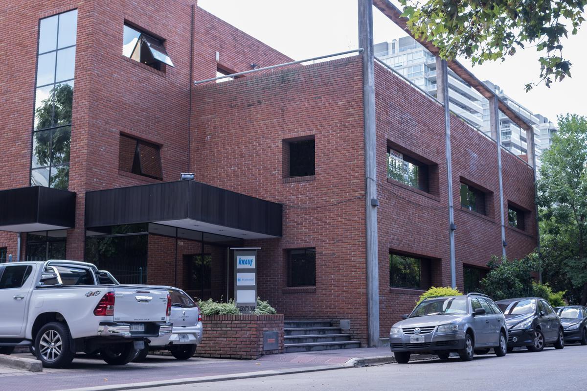 Foto Oficina en Alquiler en  V.Lopez-Vias/Rio,  Vicente Lopez  BARTOLOME CRUZ entre SAN MARTIN AVDA. y ARENALES