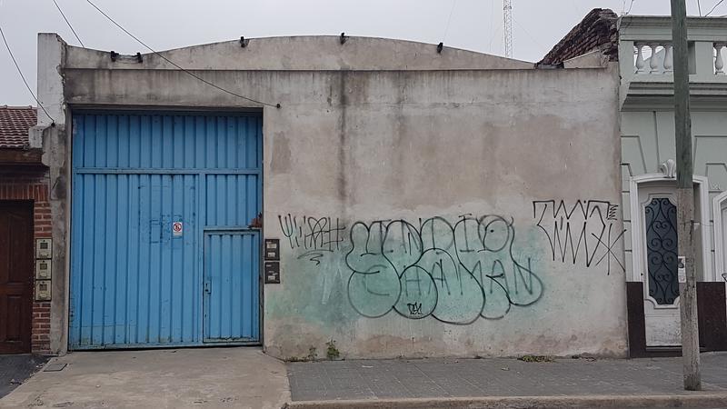 Foto Depósito en Alquiler en  Piñeyro,  Avellaneda  Avda. Rivadavia al 1000