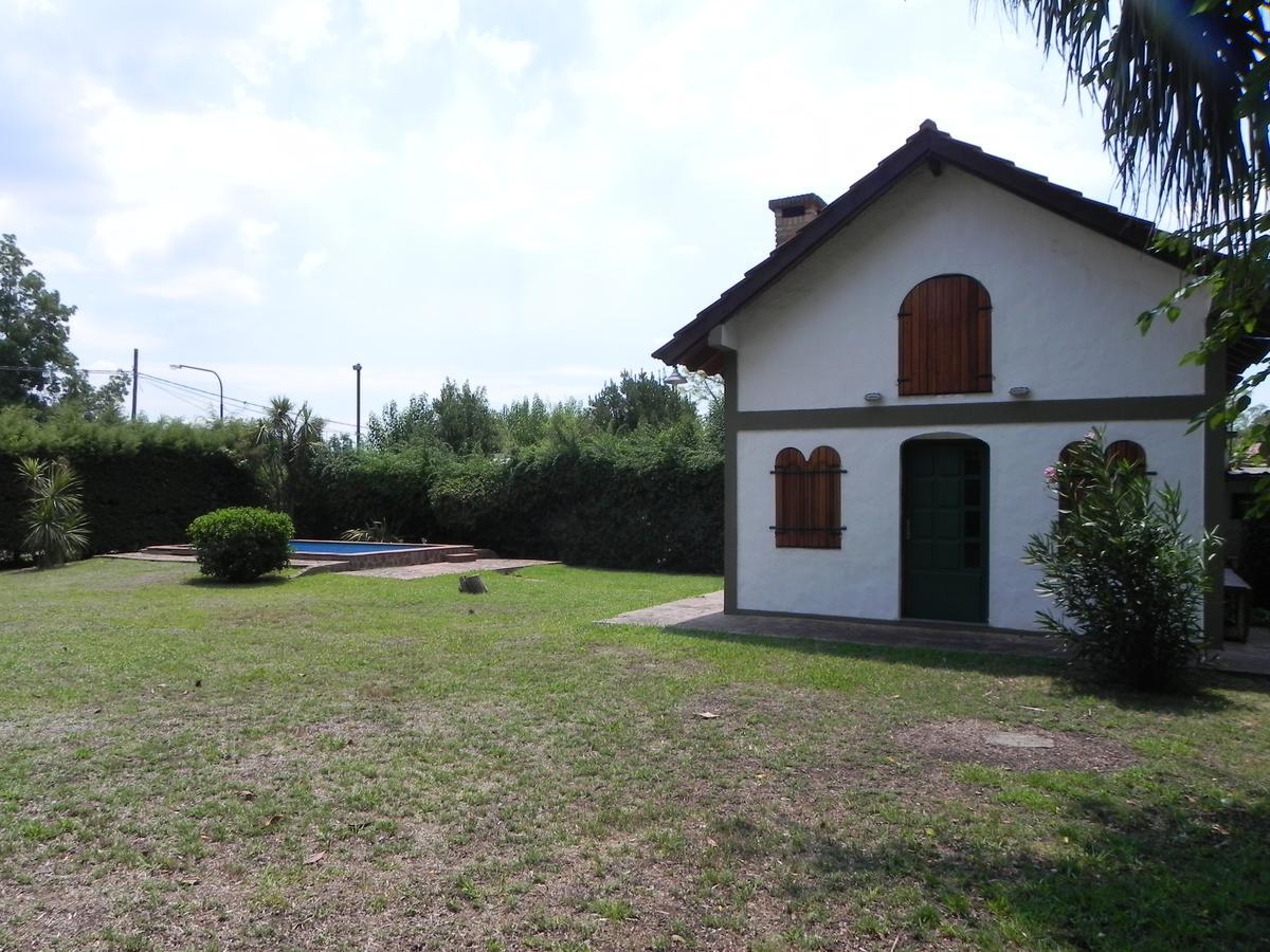 Foto Casa en Venta en  Los Cardales,  Exaltacion De La Cruz  Casa en Barrio San Jose de Tala