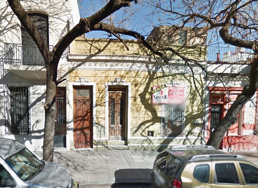 Foto PH en Venta en  Palermo ,  Capital Federal  Lerma al 400