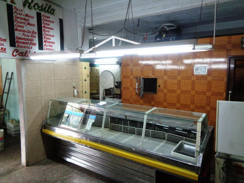 Foto Local en Venta | Alquiler en  Villa Adelina,  San Isidro  Curupayti 2200