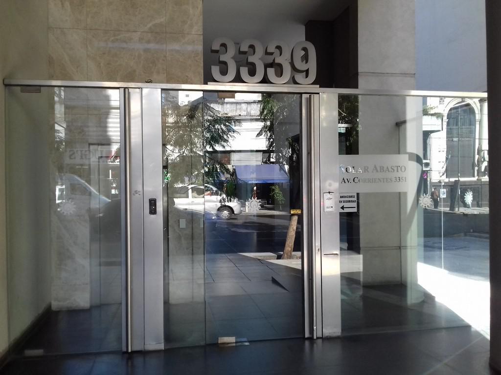 Foto Departamento en Venta en  Abasto ,  Capital Federal  Av. Corrientes al 3300