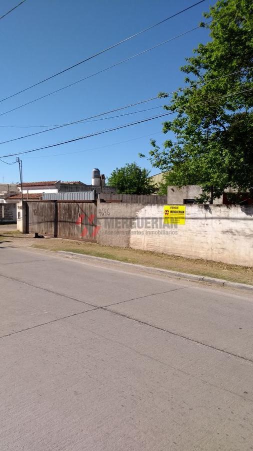 Foto Terreno en Venta en  Los Boulevares,  Cordoba  Bv. Rivadavia al 4500