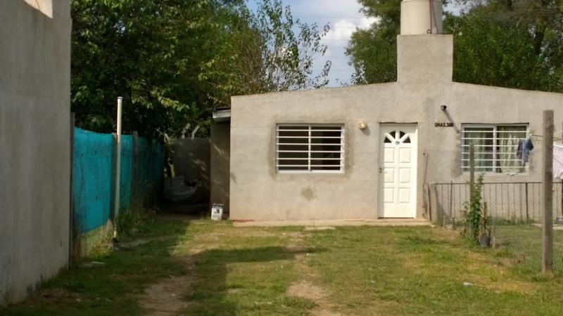 Foto Casa en Alquiler en  Lambare,  Ingeniero Maschwitz  Onas al 300