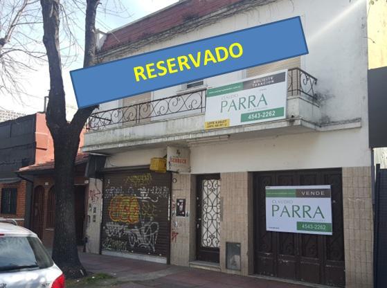 Foto Terreno en Venta en  Saavedra ,  Capital Federal  Crisologo Larralde al 4400