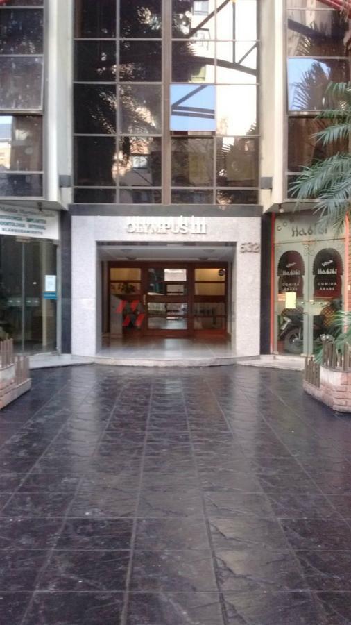 Foto Departamento en Alquiler en  Nueva Cordoba,  Capital  PARANA al 500