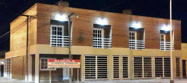 Foto Departamento en Venta en  Centro,  Presidencia Roque Saenz Peña  Blas Parera 90